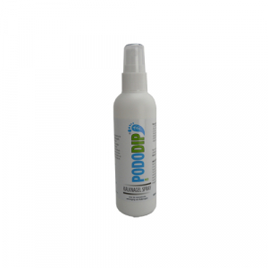 PodoDip Cosmetische Kalknagel Verzorgings Spray 75 ml