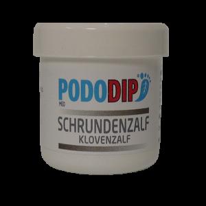 PodoDip Schrundenenzalf Klovenzalf 75 ml