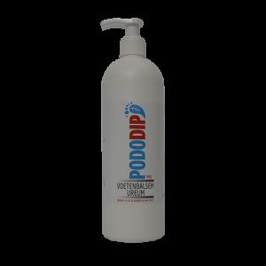PodoDip Voetenbalsem Ureum 500 ml