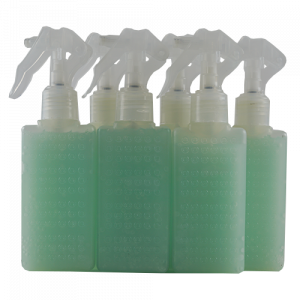 Sprayparaffine