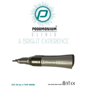 """PodoMonium """"Clinic"""" Voorstuk"""