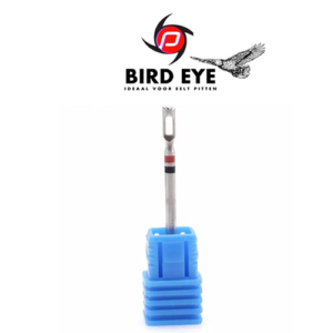 Bird Eye Trepaan Frees voor verwijderen van Likdoorns