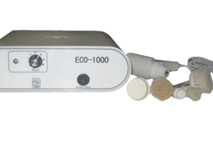 Borstel Apparaat ECO 1000