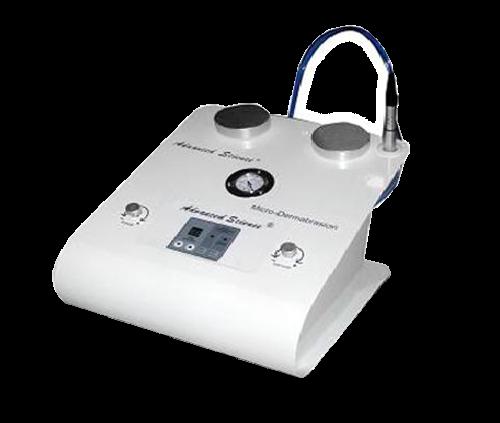 Micro Dermabrassie Apparaat Classic