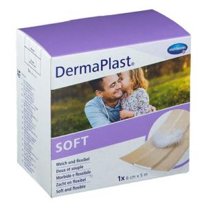 Pleister Dermaplast Soft