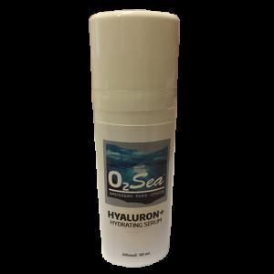O2SEA Hyaluron Plus en Hydrating Serum 30 ML