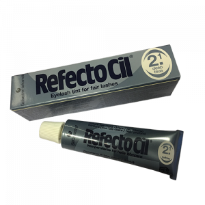 Refectocil Wimperverf Nr. 2.1 Diepblauw