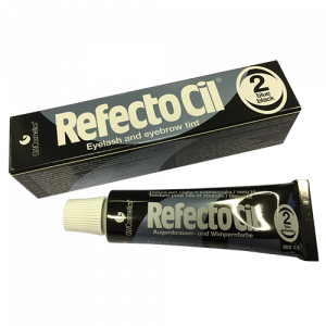 Refectocil Wimperverf Nr. 2 Blauwzwart