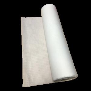 Medisept Onderzoektafelpapier Onderzoekbankpapier Rol 50cm breed 100 mtr lengte