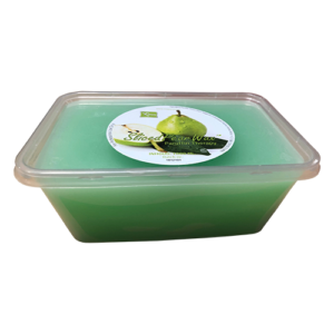 Xing Sliced Pear Paraffine 1 Kilo