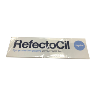 Refectocil Wimperblaadjes voor Wimperverven