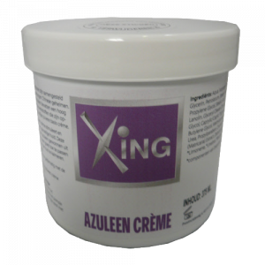 Xing Azuleen Créme 375 ml