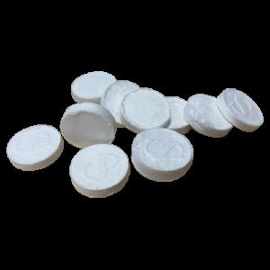 Masker Tablet - Per 12 Stuks