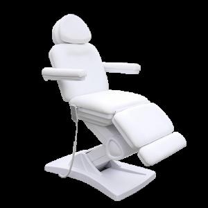 """Behandelstoel """"Mont Blanc"""" - 4 motorig"""