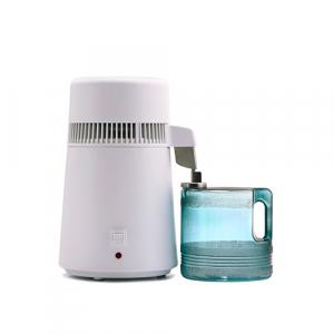 Medisept Water Distiller - apparaat om water te zuiveren