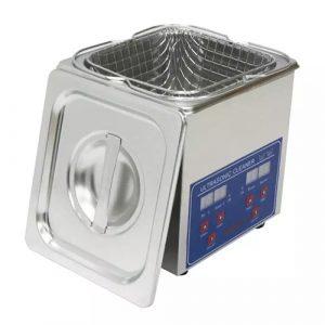 Ultrasoon Reinigings Apparaat RVS 2 Liter