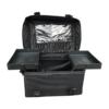 Visagie Koffer Nylon met Trolley