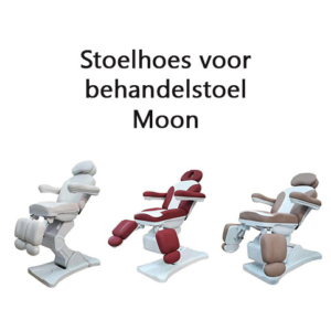 Stoelhoes voor behandelstoel Moon