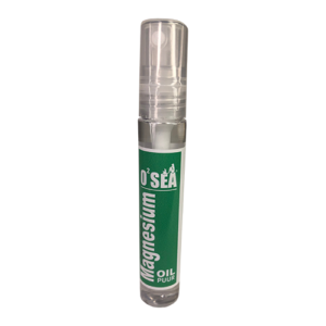 O2SEA Magnesium Oil Puur 20 ml