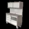 PClinic PodoMobile Maxi Salon Trolley
