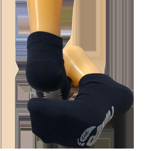 Sokken Pododip Zwart per Paar