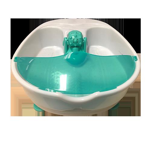 Voetbad met Massage en Verwarming