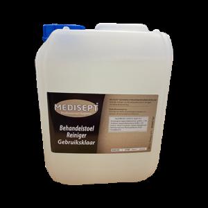 Medisept® Behandelstoel Reiniger 5 Liter