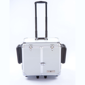 PodoMobile Midi Pedicure Trolley Pearl White