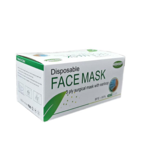 Medisept Disposable Face Mask - Doosje 50 stuks