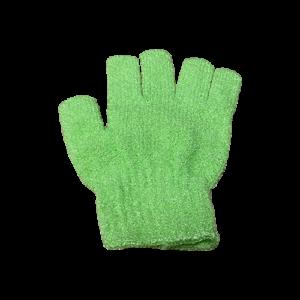 Scrub Handschoen - diverse kleuren
