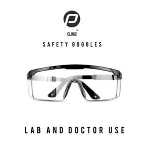 Luxe Veiligheidsbril