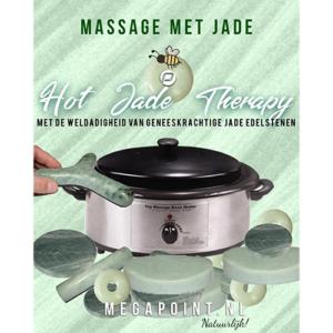 Hot Jade Massage Set