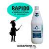 PodoCura Rapido Eeltweker 1 liter