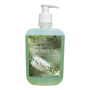Puresenol Tea Tree Olie 500 ml