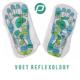 Reflexology Sokken Katoen Per Paar Uni Size