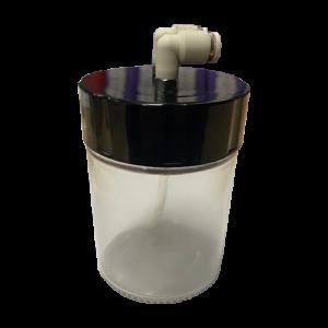 Vloeistof Reservoir incl. Deksel voor Podomonium Ecomonium Plus